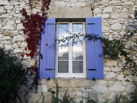 Volet composite Gironde sur mesure