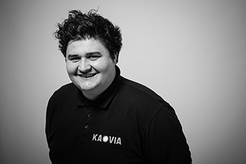 Charles, Responsable Commercial Kaovia