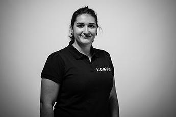 Clémence, Assistante Commerciale Kaovia