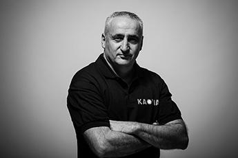 Jean-Christophe - Directeur commercial Kaovia