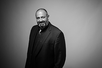 Pascal Bernier, Gérant Kaovia