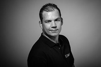 Stéphane, Chef d'équipe Kaovia